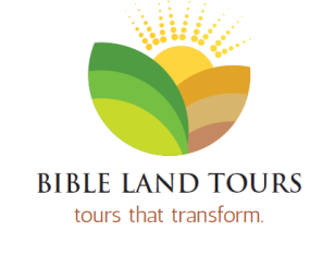 Bible Land Tours Logo